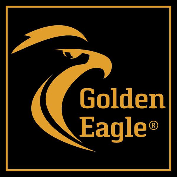 Golden Eagle Logo 600x600